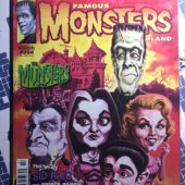 Famous Monsters of Filmland Magazine Number 264 (Nov/Dec 2012) [9281]