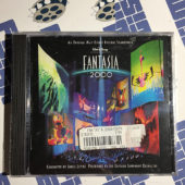 Fantasia 2000: An Original Walt Disney Records Soundtrack (1999)
