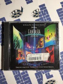 Fantasia 2000: An Original Walt Disney Records Soundtrack (1999)
