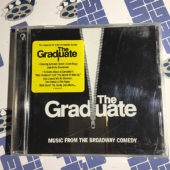 The Graduate Soundtrack Music from the Broadway Comedy (2002)