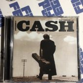 The Legend of Johnny Cash Album CD
