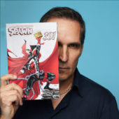 SPAWN creator Todd McFarlane to host free signing & comic giveaway event celebrating record-breaking run