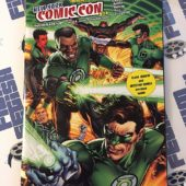New York Comic-Con No. 4 Official Program Guide (February 6-8, 2009) Neal Adams Cover