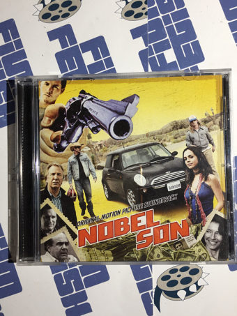 Nobel Son Original Motion Picture Soundtrack
