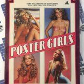 Poster Girls – Cheryl Tiegs, Farrah Fawcett, Suzanne Somers, Lynda Carter, Cheryl Ladd + More