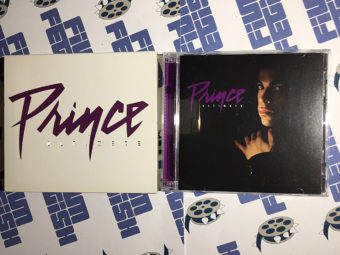 Prince Ultimate Collection: The Warner Bros. Years 2-CD Set (2006)