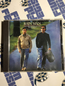 Rain Man Original Motion Picture Soundtrack (1998)