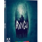 Ringu Special Edition Blu-ray (2019)
