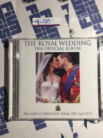The Royal Wedding: The Official Album – Recorded at Westminster Abbey 29th April 2011
