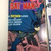 Shadow of the Batman Classic Tales Dick Giordano, Walter Simonson [9020]