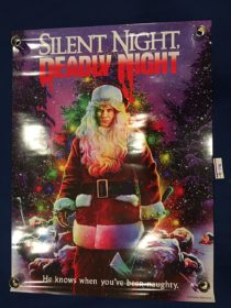Silent Night Deadly Night 18 x 24 inch Poster (1984)