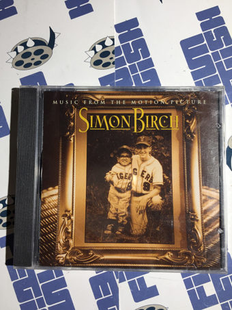 Simon Birch Music from the Motion Picture Soundtrack (1998)