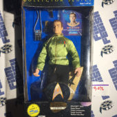Star Trek Original Series Starfleet Edition Captain James T. Kirk 9 inch Action Figure