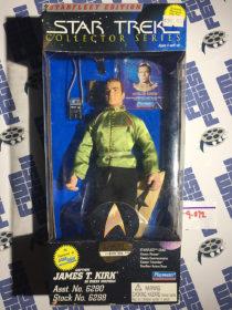 Star Trek Original Series Starfleet Edition Captain James T. Kirk 9 inch Action Figure