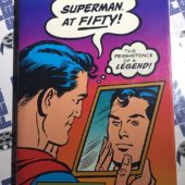Superman at Fifty: The Persistence of a Legend Hardcover Edition (1987)