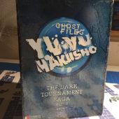 Yu Yu Hakusho: Ghost Files – The Dark Tournament Saga Part 2 6-Disc Set (2004)