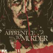 Apprentice To Murder Special Edition Blu-ray (2019)