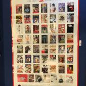 Dark Horse Comics Celebrates 20 Years of Manga 22×34 inch Double-Sided Anniversary Poster [9350]