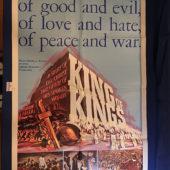 King of Kings 27X41 inch Original Movie Poster (1961) [9361]