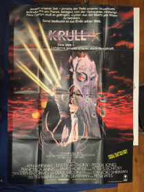 Krull 33×47 inch Original German Movie Poster (1983) [9367]