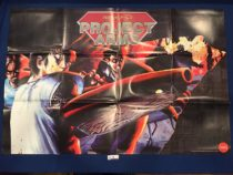 Project Arms VIZ Media 24×36 inch Promotional Poster [9332]