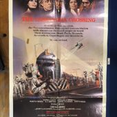 The Cassandra Crossing 27×41 inch Original Movie Poster (1976) [9370]