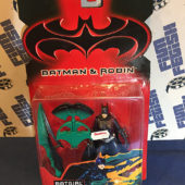 Batman & Robin Batgirl Battleblade Blaster Strike Scythe Action Figure [1185]