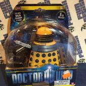 BBC Doctor Who Dalek: The Eternal Figure Yellow [1190]