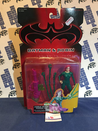 Batman & Robin Jungle Venom Poison Ivy (Uma Thurman) [1186]