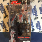 NECA Sin City Series 2 Bloody Marv B&W (Mickey Rourke) [1195]