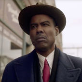 Official trailer for Fargo installment four featuring Chris Rock and Jason Schwartzman
