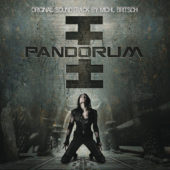 Pandorum Original Soundtrack CD