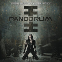 Pandorum Original Soundtrack CD
