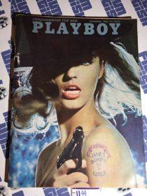 Playboy Magazine (Vol. 12, No. 11, November 1965) [1144]