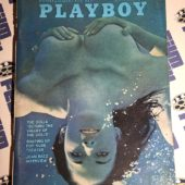 Playboy Magazine (Vol. 17, No. 7, July 1970) Joan Baez [1154]