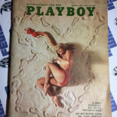 Playboy Magazine (Vol. 17, No. 8, August 1970) Myra Breckinridge [1155]