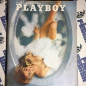 Playboy Magazine (Vol. 18, No. 4, April 1971) Roger Vadim [1164]