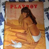 Playboy Magazine (Vol. 16, No. 7, July 1969) Barbi Benton Cover [1166]