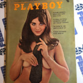 Playboy Magazine (Vol. 16, No. 4, April 1969) Brigette Bardot, Vanessa Redgrave [1167]