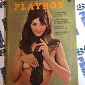 Playboy Magazine (Vol. 16, No. 4, April 1969) Brigette Bardot, Vanessa Redgrave [1167]