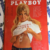 Playboy Magazine (Vol. 16, No. 9, September 1969) John Updike, Andy Warhol [1169]