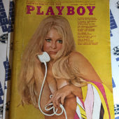 Playboy Magazine (Vol. 16, No. 10, October 1969) Rowan and Martin [1170]
