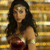 Check out the new trailer for Wonder Woman 1984