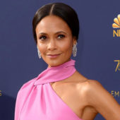 Thandie Newton to star in neo-Western thriller God's Country