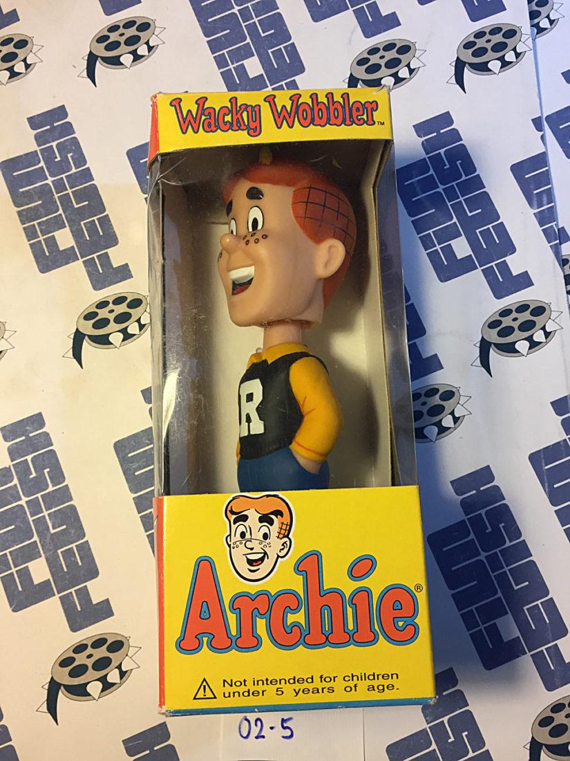 Funko Archie Comics Archie Andrews Wacky Wobbler (2002) [025]