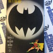 Frank Miller's Batman: The Dark Knight Returns Book Three Hunt – First Printing (1986) [12191]