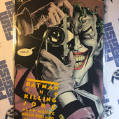 Batman the Killing Joke Third (3rd) Printing (1988) Alan Moore, Brian Bolland, John Higgins [12318]