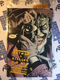 Batman the Killing Joke Third (3rd) Printing (1988) Alan Moore, Brian Bolland, John Higgins [12318]