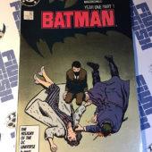 Batman Year One 404 405 406 Set (1986) 1st Printing Frank Miller, David Mazzucchelli [12463]