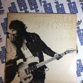 Bruce Springsteen Born to Run Vinyl Edition (1975) PC33795